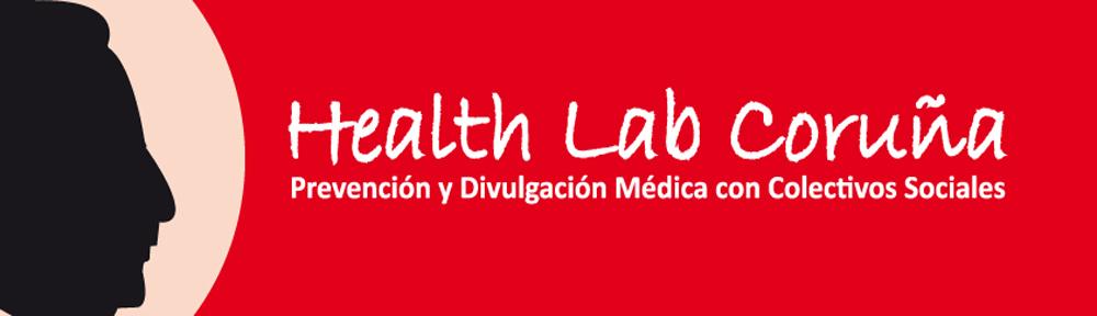 Health Lab Coruña